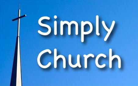 March 11, 2012 – Simply Church |